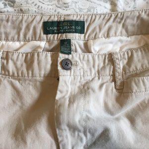 Laure jean co. Size12 pants